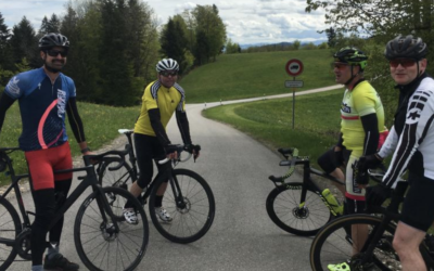 Oberland Tour mit Freizeitsportler.ch und Sc Egg